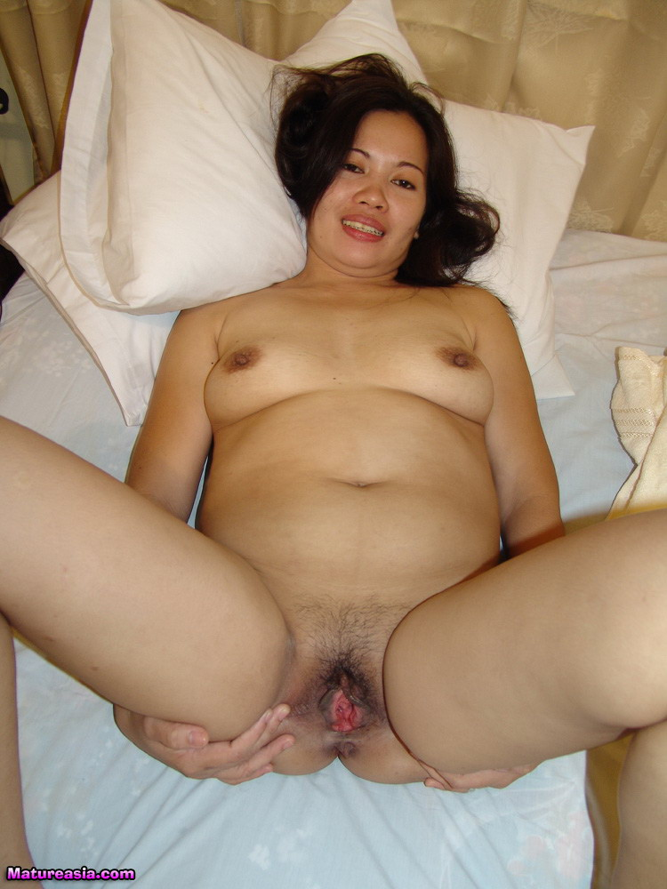 Amateur mature asian milf