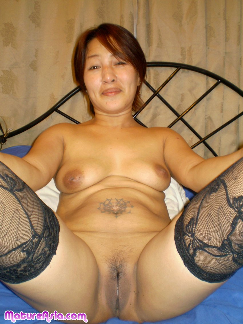 sex woman Mature asian