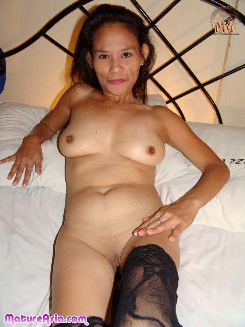 Asian grannies tits