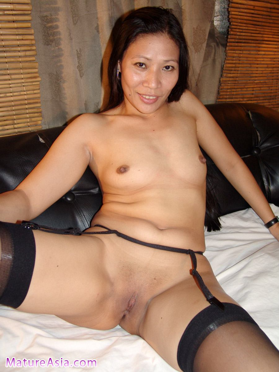 Hot chinese milf