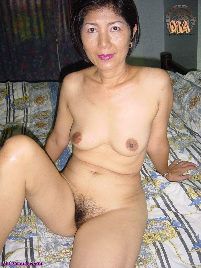 Asian mature grannies