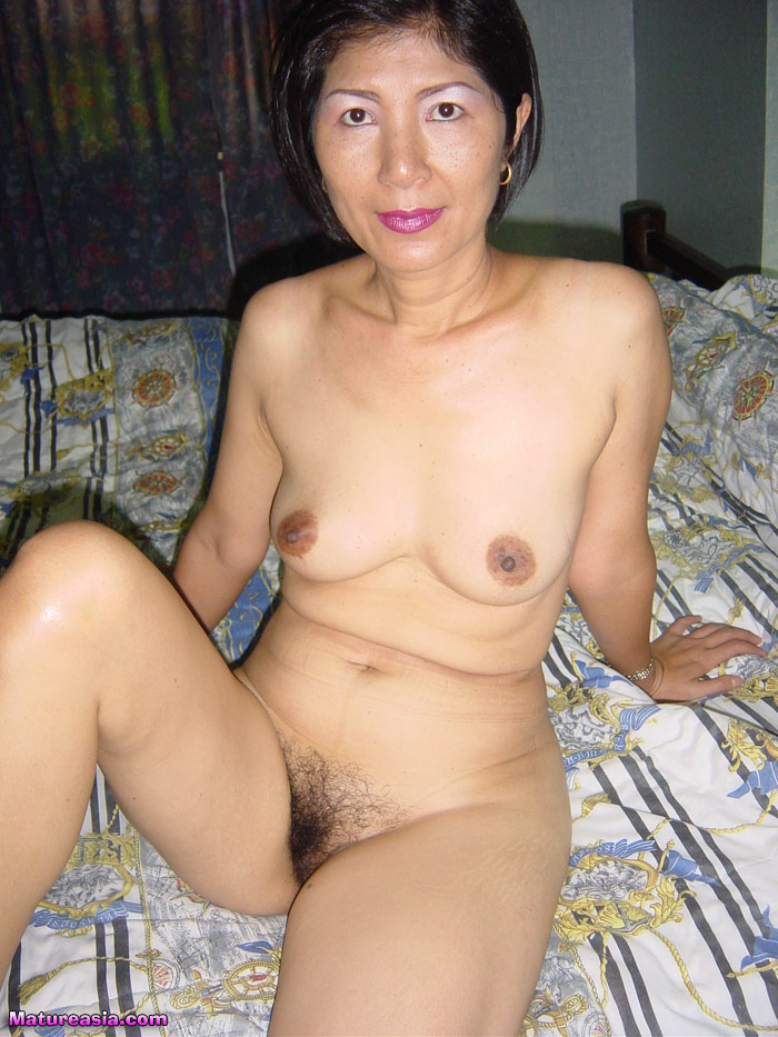 Find asian milf com
