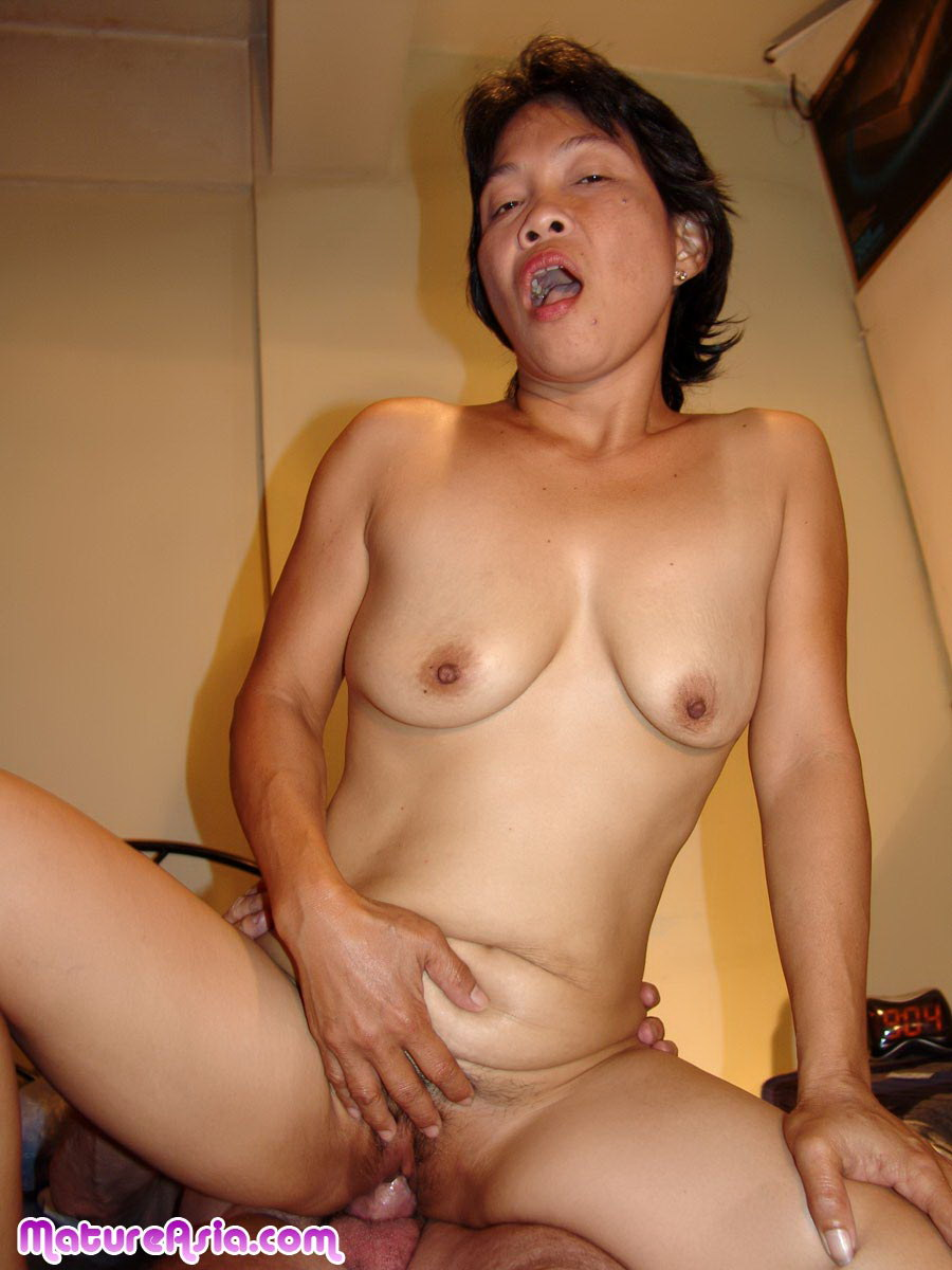 Dirty asian slut refuse