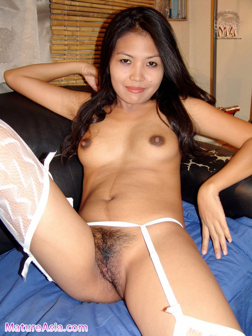 Are not asian mature pussy agree