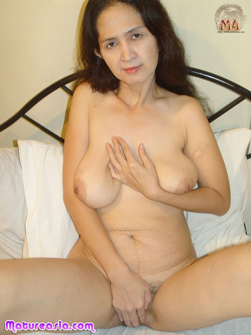 asian milf Hot anal naked