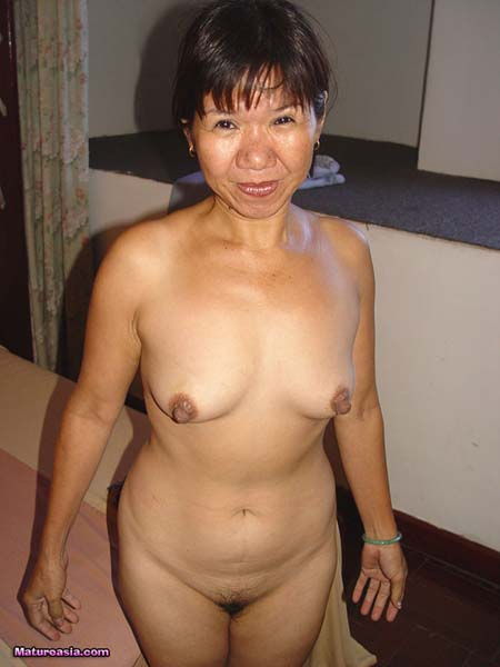 mature asian women with hot pussies and assholes love to fuck and