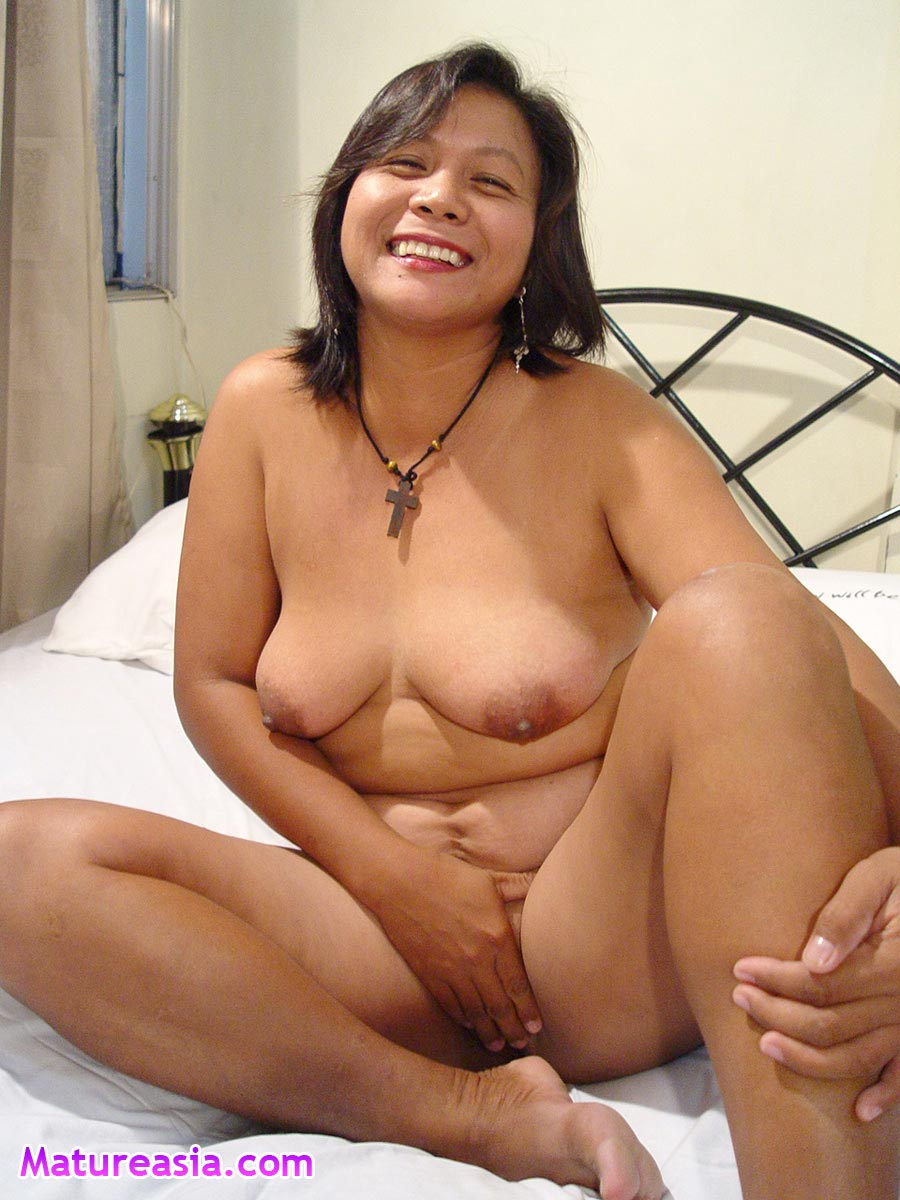 Mature asian pussy you want