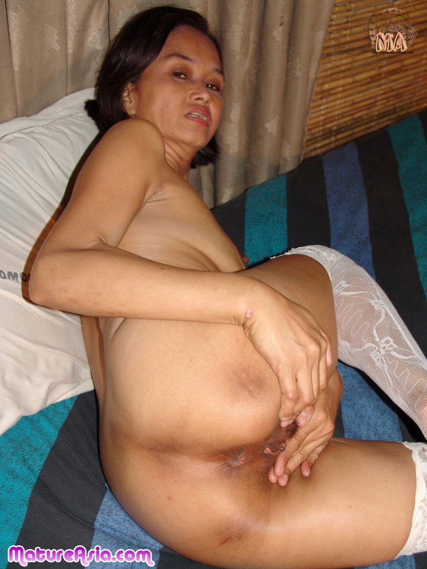 Milf nasty asian