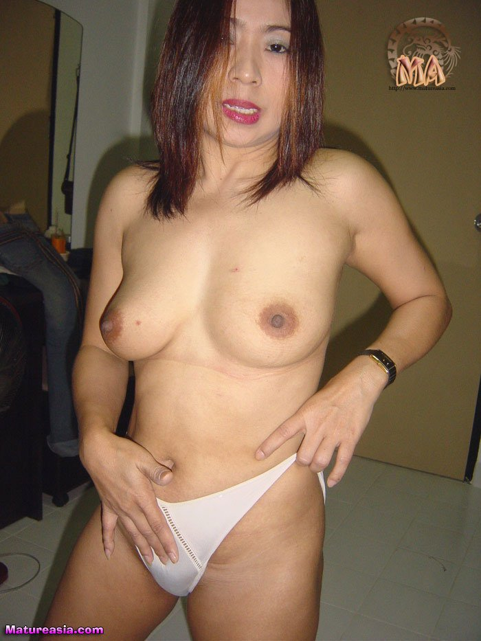 mature thai women