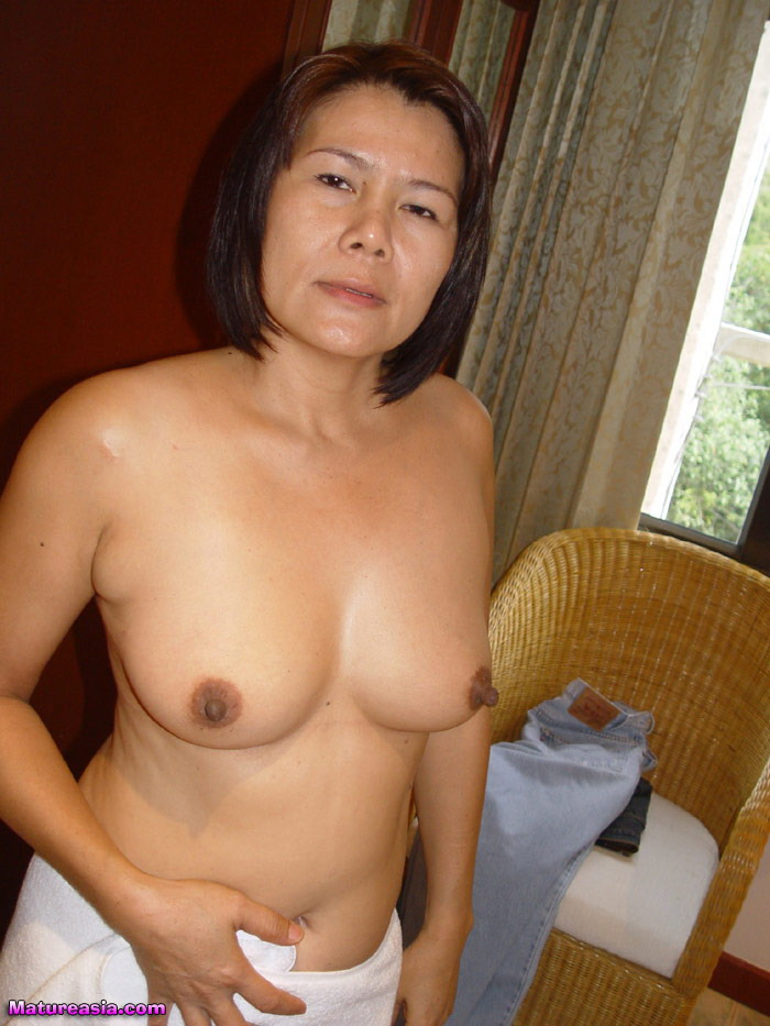 fuck granny Mature asian