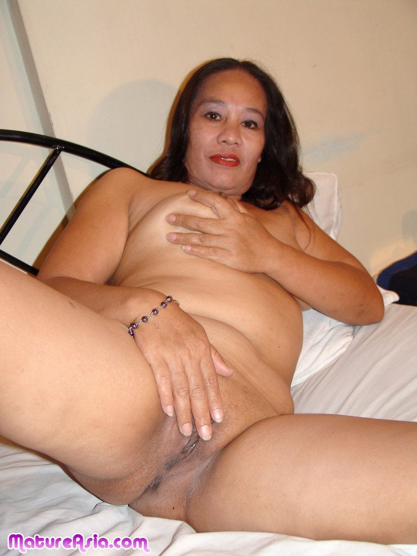 Older Asian Sluts 78