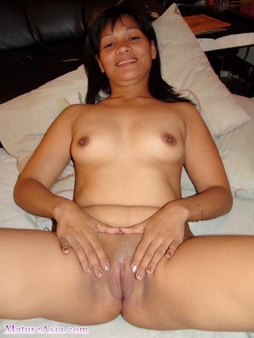 Dream old filipina lady nude