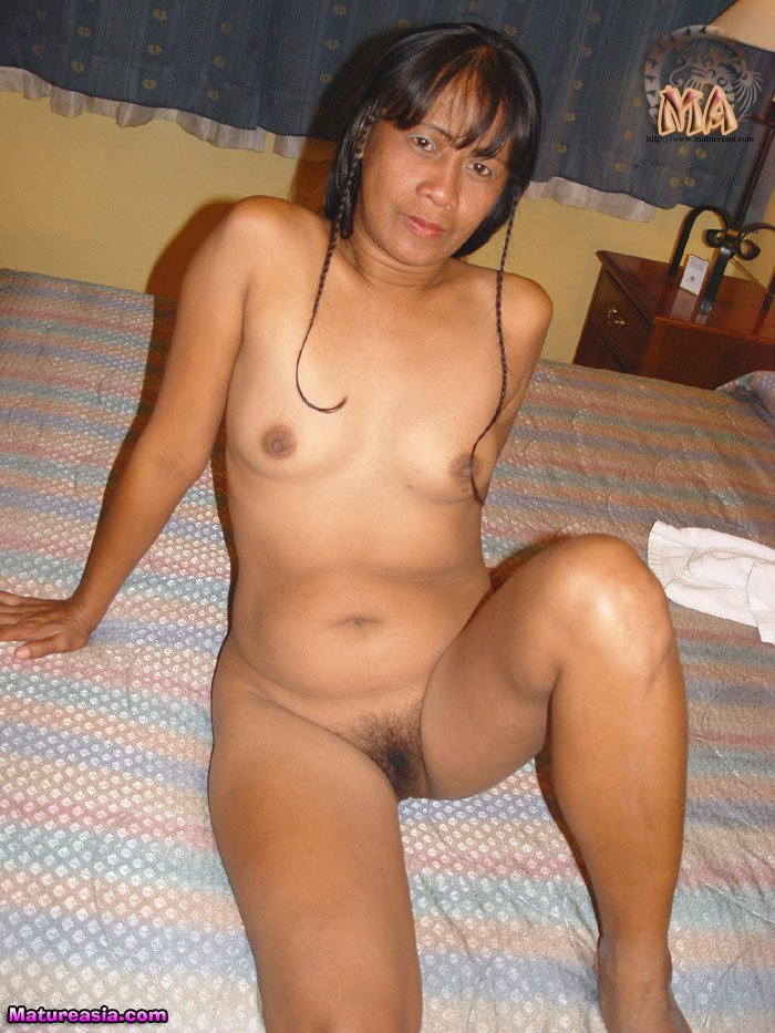 mature asian massage