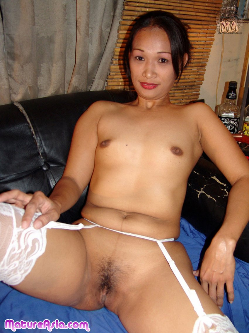 Busty asians matures