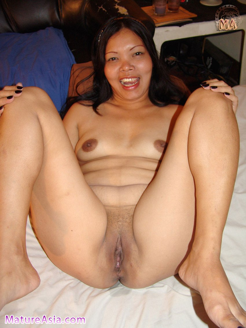 Asian older pic sex woman