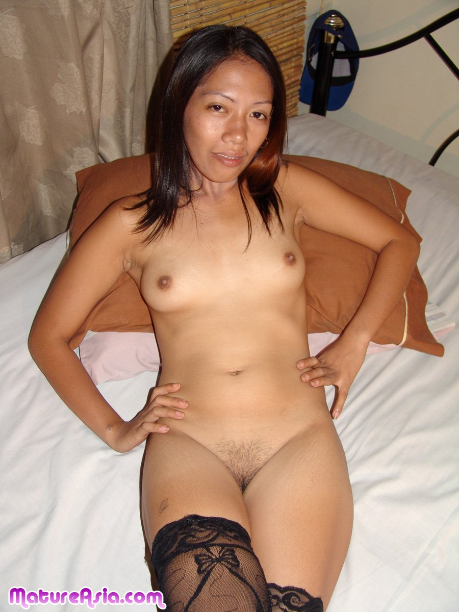 Mature japaness adult