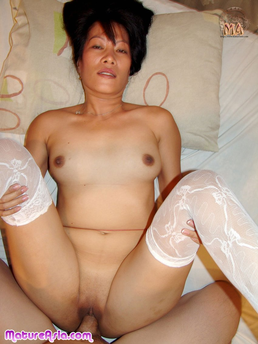 Mature asian mom properties