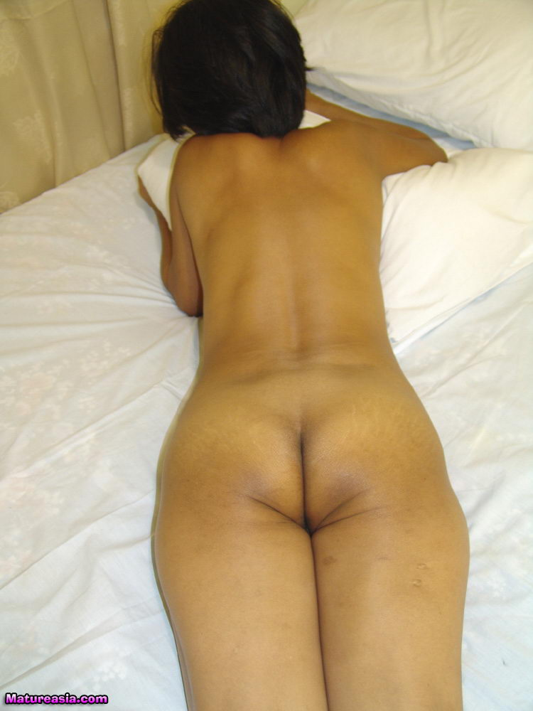 Tight asian asses