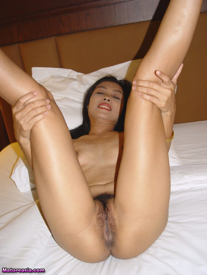 Asian babe tight