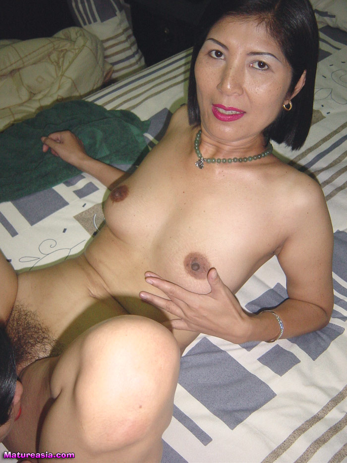 Mature asian sex sorry