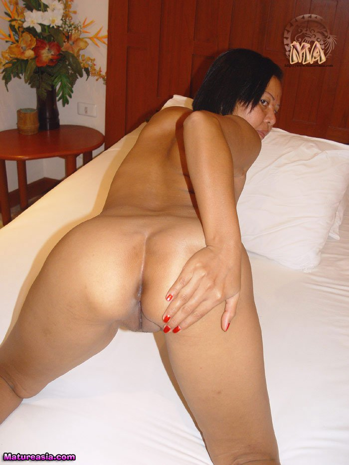 young black hair nude