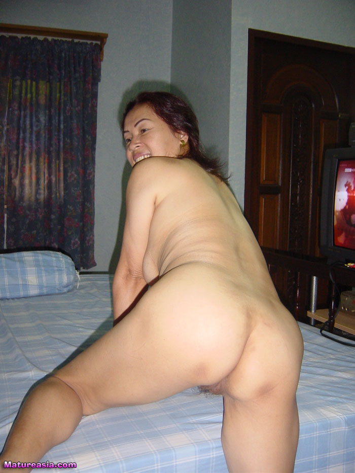 image Ass fucked busty asian babe gets fucked hard