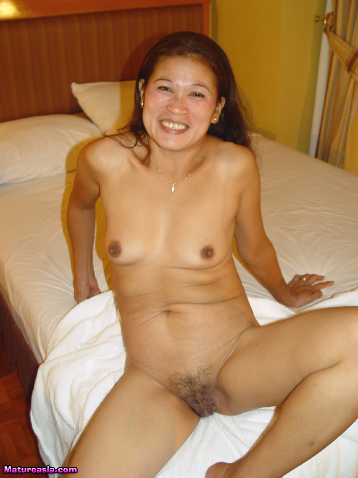 Older mature asian women nude pictures at