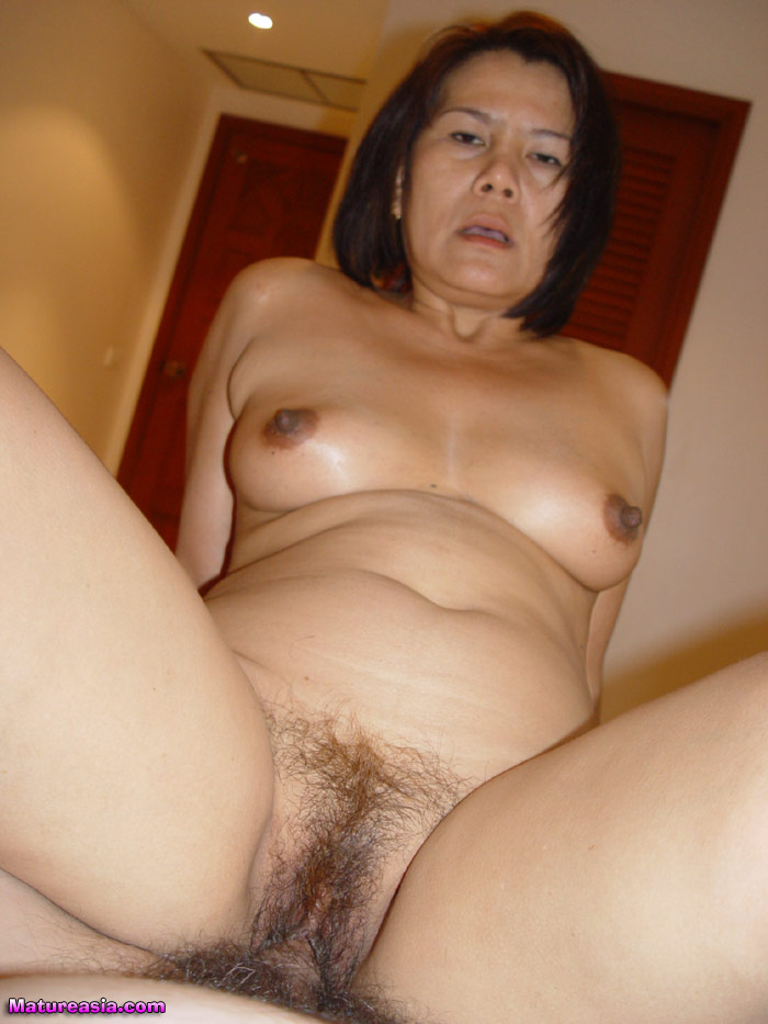 Older mom amp adult boy 3