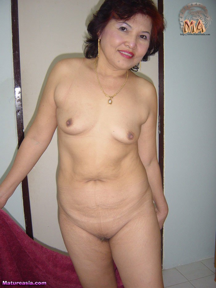 Mature asian sex think