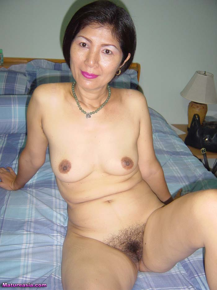 You have Amateur mature asian that