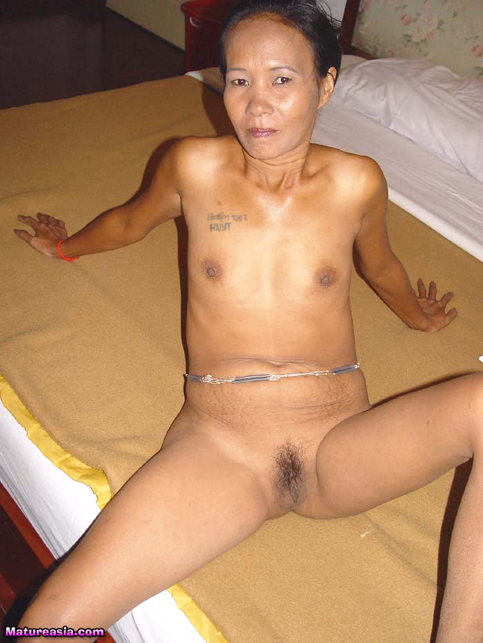 Excellent mature asian prostitutes