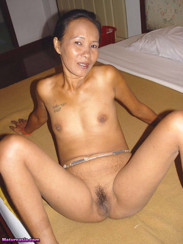 naked sex vietnamese women